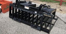 Agriculture and Construction Attachments For Sale